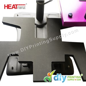 HEATranz Shoes Press PRO (Swing-Away)
