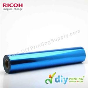 "Blue Foil (12.5"" Wide X 200Ft) [For Ricoh Ri 6000] [EDP 342068]"