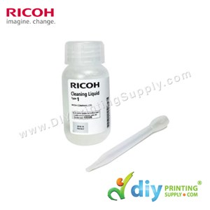 Powerbright Ink Cartridge Cleaning Solution RA [For RICOH Ri 6000] [EDP 342112]