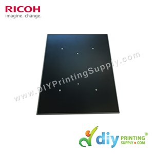 Large Platen & Frame (16'' X 20'' / 40.6 X 50.8cm) [For RICOH Ri 1000 DTG] [EDP 342301]