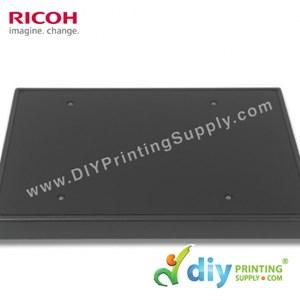 Medium Platen & Frame (12.6'' X 18'' / 32.0 X 45.7cm) [For RICOH Ri 1000 DTG] [EDP 342302]