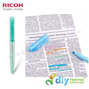 Fabric Pen (Erasable Highlighter)