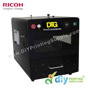 DTG Pre-Treatment Machine [For Dark Garment]