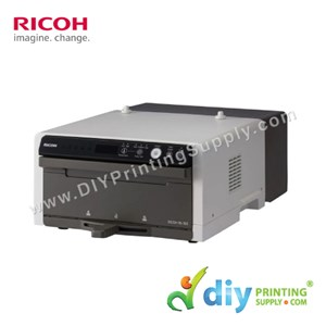 RICOH Rh 100 Direct to Garment Finisher [EDP 257045]