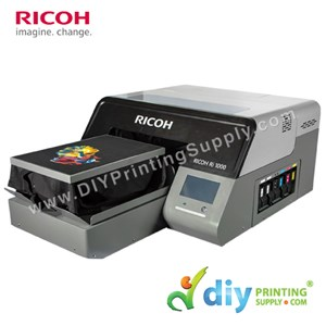 RICOH Ri 1000 Direct to Garment Printer [A3]