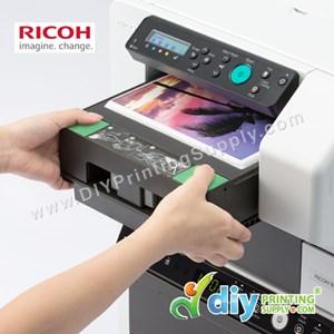RICOH Ri 100 Direct to Garment Printer [A4]