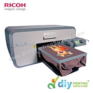 RICOH Ri 6000 Direct to Garment Printer