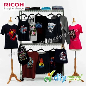 RICOH Ri 6000 Direct to Garment Printer