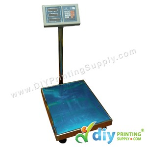 Digital Weighing Machine (Max. 300Kg)