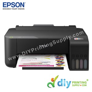 Epson Inkjet Printer L1110 (4C) [A4]