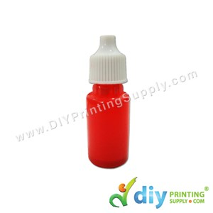 Flash Ink (Red) (10Ml/Btl)