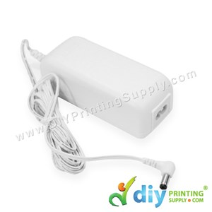 AC Adapter & Power Cord (Silhouette CAMEO)