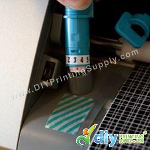 Adjustable Blade (Fabric) (Silhouette CAMEO)