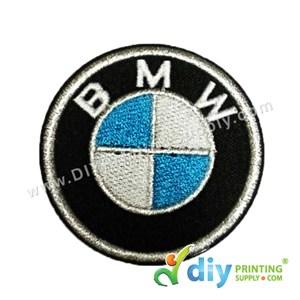Garment Material (Sport Car) (65mm) [BMW]