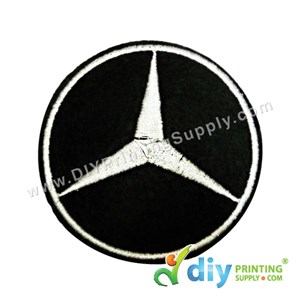 Garment Material (Sport Car) (65mm) [Mercedes-Benz]