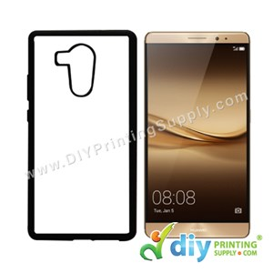 Huawei Casing (Mate 8) (Plastic) (Black)