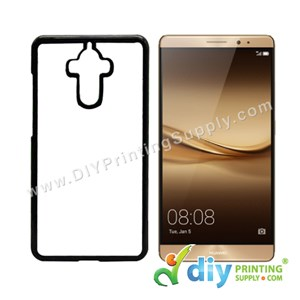 Huawei Casing (Mate 9) (Plastic) (Black)