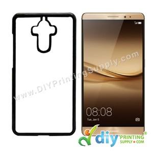Huawei Casing (Mate 9 Pro) (Plastic) (Black)