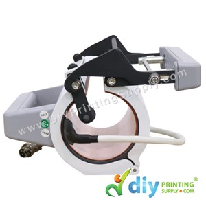 Mug Press Attachment With 11Oz Silicone Mug Wrap [For HEATranz H2323 Only]