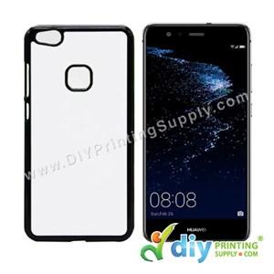 Huawei Casing (P10 Plus) (Plastic) (Black)