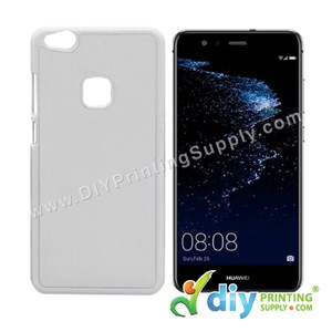 Huawei Casing (P10 Plus) (Plastic) (White)