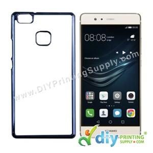 Huawei Casing (P9 Lite) (Plastic) (Black)