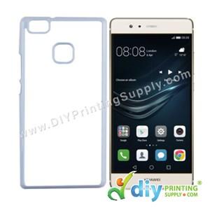 Huawei Casing (P9 Lite) (Plastic) (White)