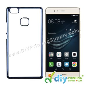 Huawei Casing (P9 Plus) (Plastic) (Black)
