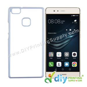 Huawei Casing (P9 Plus) (Plastic) (White)