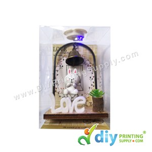 Souvenir Box With Light (Rabbit)
