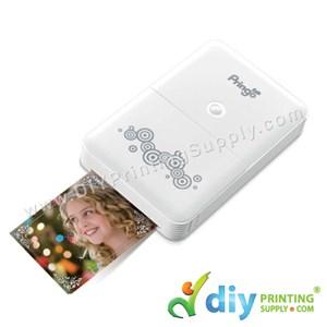 Hiti Pringo P231 Portable Photo Printer (White)