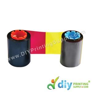 Thermal Ribbon (400 Prints X 1-Side) (YMCKO)