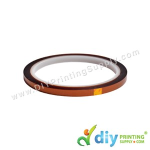 High Temperature Tape (33m X 5mm)