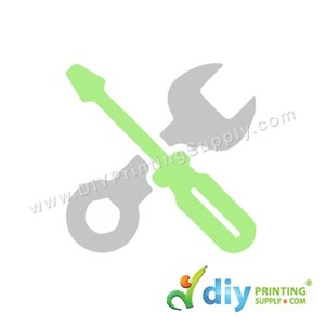 Consumables Ink (Black) (220ml/Cart) [For Ricoh Ri 6000 DTG] [EDP 342129]