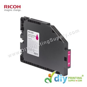 Ink Consumables (Magenta) (100ml/Cart) [For RICOH Ri 100 DTG]