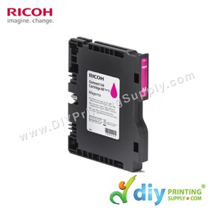 Ink Consumables (Magenta) (35ml/Cart) [For RICOH Ri 100 DTG] [EDP 257017]
