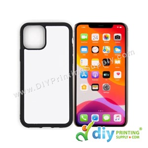 "Apple Casing (iPhone 11 Pro) (5.8"") (Plastic) (Black)"
