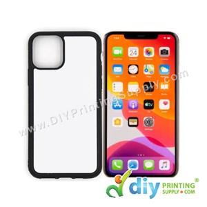 """Apple Casing (iPhone 11 Pro) (5.8"""") (Plastic) (Black)"""