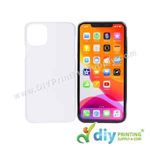 3D Apple Casing (iPhone 11 Pro) (Matte)