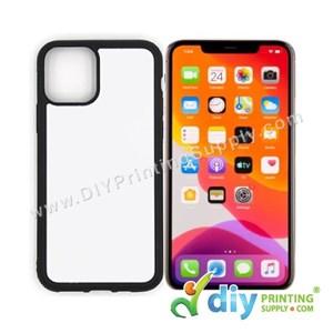 """Apple Casing (iPhone 11 Pro Max) (6.5"""") (Plastic) (Black)"""