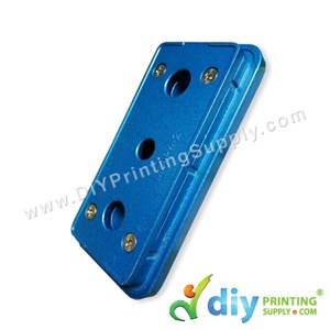 3D Apple Casing Tool (iPhone 4/4S) (Heating)