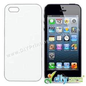 3D Apple Casing (iPhone 5/5S/SE) (Matte)