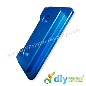 3D Apple Casing Tool (iPhone 5C) (Heating)