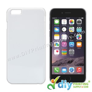 3D Apple Casing (iPhone 6/6S) (Glossy)