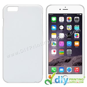 3D Apple Casing (iPhone 6 Plus/6S Plus) (Matte)
