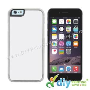 """Apple Casing (iPhone 6/6S) (4.7"""") (Plastic) (Transparent)"""