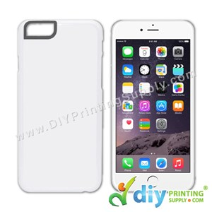 "Apple Casing (iPhone 6/6S) (4.7"") (Plastic) (White)"