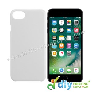 3D Apple Casing (iPhone 7 & 8) (Matte)