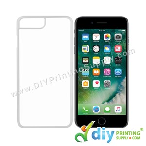 "Apple Casing (iPhone 7 & 8) (4.7"") (Plastic) (White)"