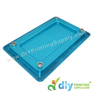 3D Apple Casing Tool (iPad 2/3/4) (Heating)